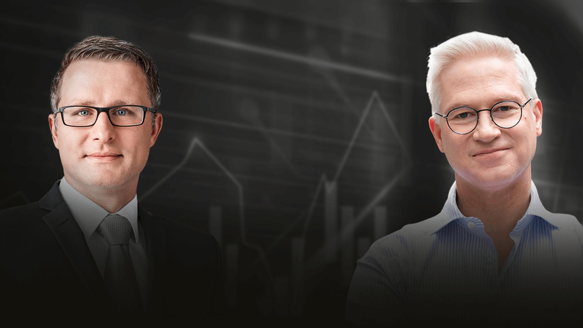 Marktkommentar April 2021 DJE und Markus Koch