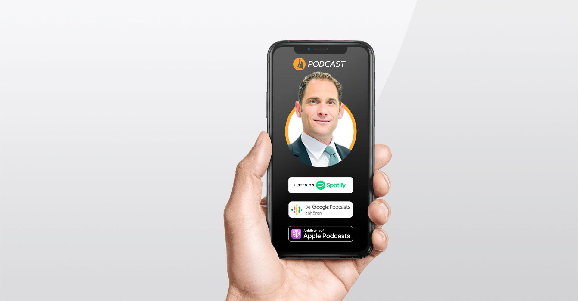 Podcast über Tech-Aktien und die Potenziale für Anleger